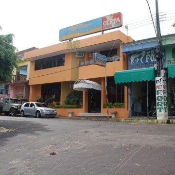 Hotel Rio Dourado