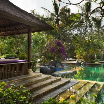 The Royal Beach Seminyak Resort - M Gallery