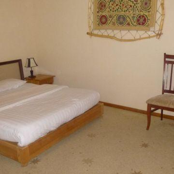Hotel Lyabi House