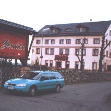 Hotel Santen