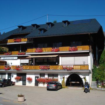 Gasthaus Eisenbachstube