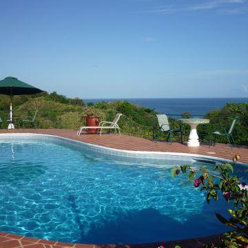 Villa Top O Tobago