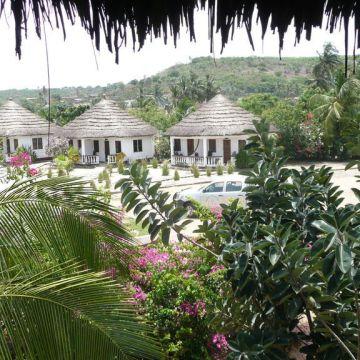 Abandze Beach Resort