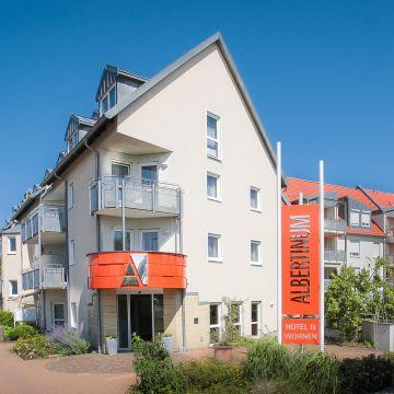Albertinum Business Hotel