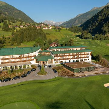 Defereggental Hotel & Resort