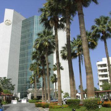 Sheraton Jeddah Hotel & Resort