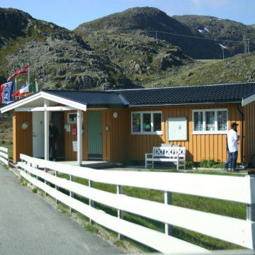 Camping & Cottages Nordkapp