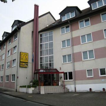 Hotel Kempe Komfortplus