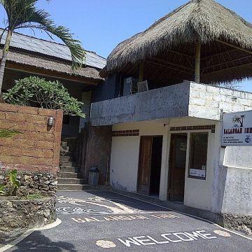 Hotel Balangan Inn