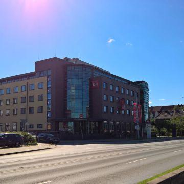 ibis Hotel Rostock am Stadthafen