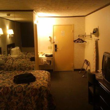 Hotel Albany - Days Inn Schenectady