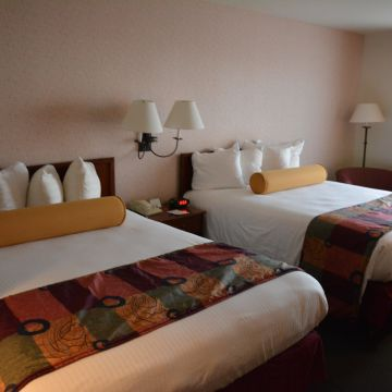 Hotel Holiday Inn Express & Suites San Francisco Fisherman's Wharf