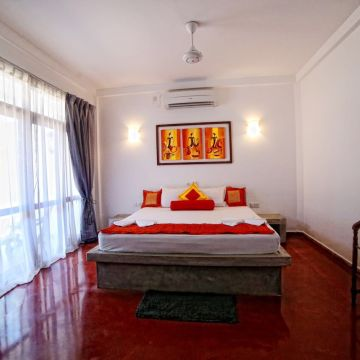 Rangas Guesthouse