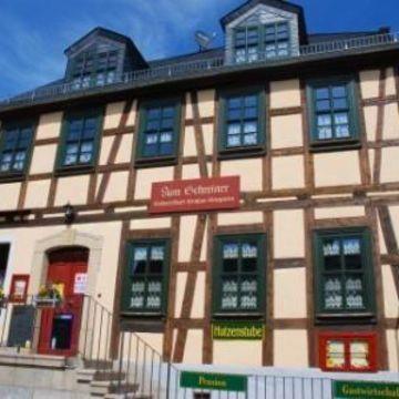 Gasthaus Pension Zum Schreiner