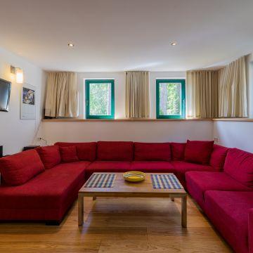 Ferienwohnungen Art House am Werbellinsee