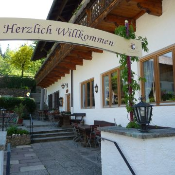Gästehaus Alte Bergmühle