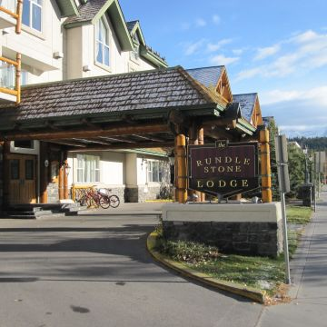Hotel Rundlestone Lodge
