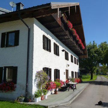 Bauernhof Lenzenmann