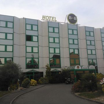 B&B Hotel Orly Rungis Aéroport