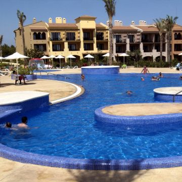 Pierre & Vacances Resort Bonavista de Bonmont