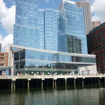 Hotel InterContinental Boston