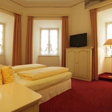 Mindness Hotel Bischofschloss (Hotelbetrieb eingestellt)