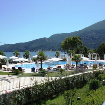 Hotel Ionian Emerald Resort