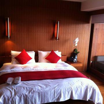 Hotel The Lalu