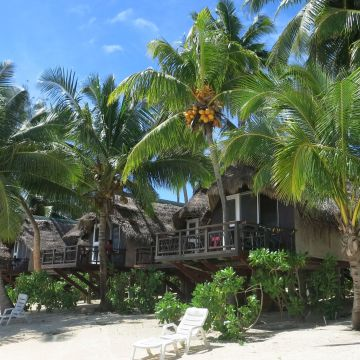 Hotel Paradise Cove