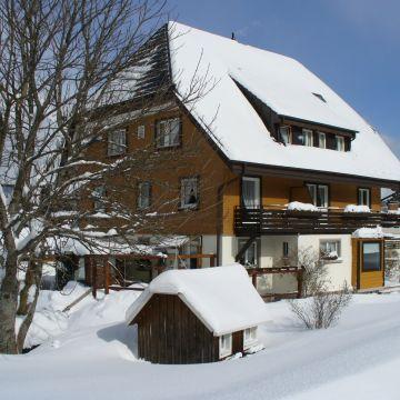Gästehaus Ketterer