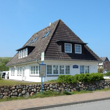 Pension Villa am Meer
