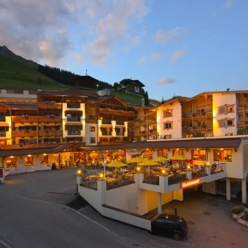 Hotel Klausnerhof