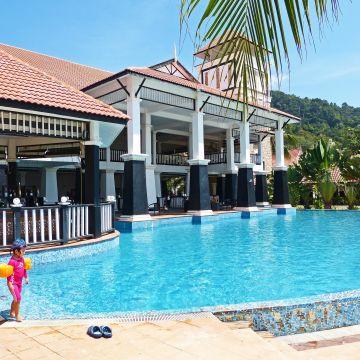 Sari Pacifica Resort & Spa Redang