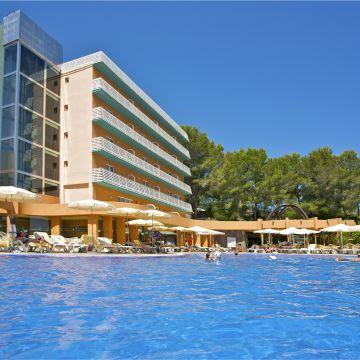 allsun Hotel Palmira Paradise