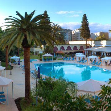 Hotel Pickalbatros Royal Mirage Fes
