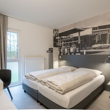 FairSleep Avia Motel Gmünd Mitte