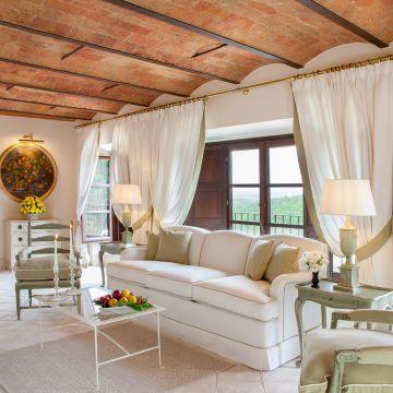Hotel & Wine Resort Villa Dievole