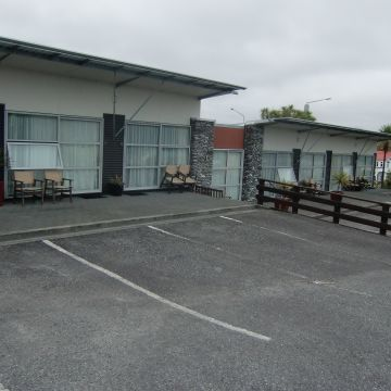The Westhaven Motel