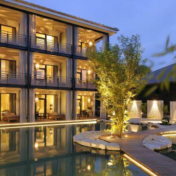 Hotel Wellnessgarten