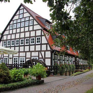 Hotel Springbach-Mühle