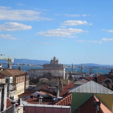 Apartments Lisbon Short Stay Baixa