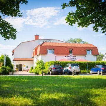 Landhotel Felchow
