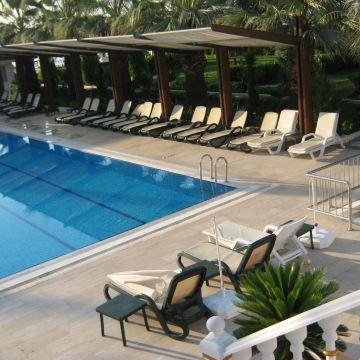 Onkel Hotels - Beldibi Resort