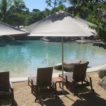 Radisson Resort Hotel Fiji Denarau Island