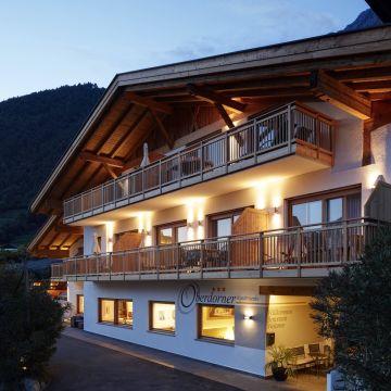 Apartments Oberdorner