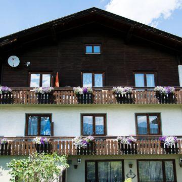 Dorfstubn-Wieser Ferienwohnungen