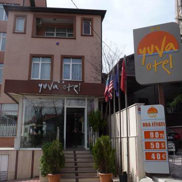 Hotel Yuva