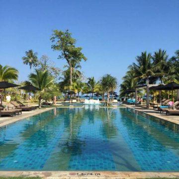 Robinson Club Khao Lak Pool Villas (Eröffnung im November 2017)