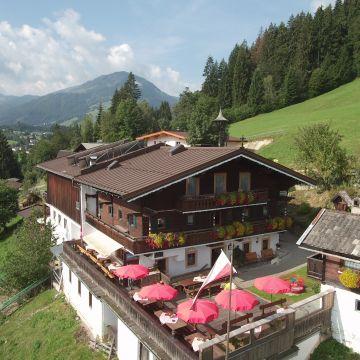 Hotel Hennleiten, Berggasthof