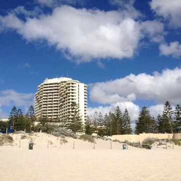Rendezvous Grand Hotel Perth Scarborough